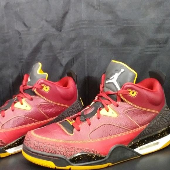 on sale 588fc 1b03e Jordan Other - Nike Air Jordan Son of Mars SIZE 15 (Gently worn)
